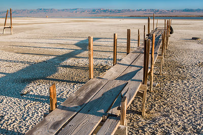 High and Dry at the Salton Sea #3