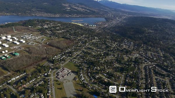 Port Coquitlam and Port Moody
