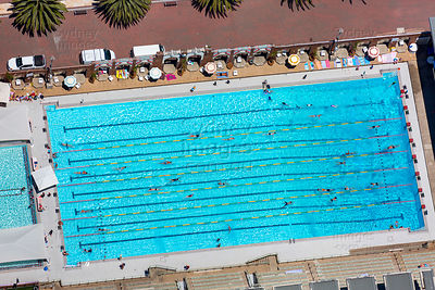 North Sydney Olympic Swimming Pool
