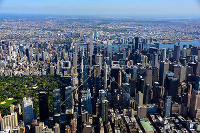 Midtown Manhattan New York City
