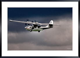 PBY Consolidated Catalina