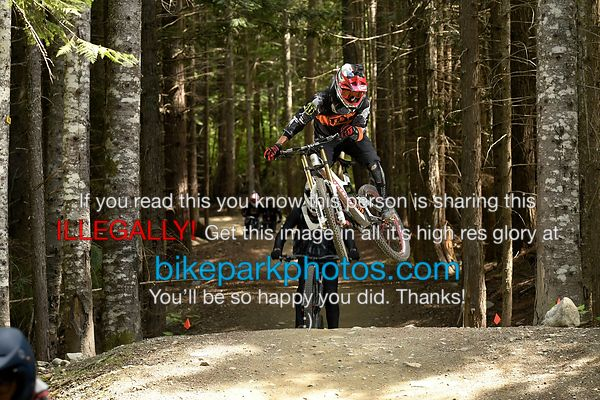 Tuesday 3rd July - Crank it Up bike park photos