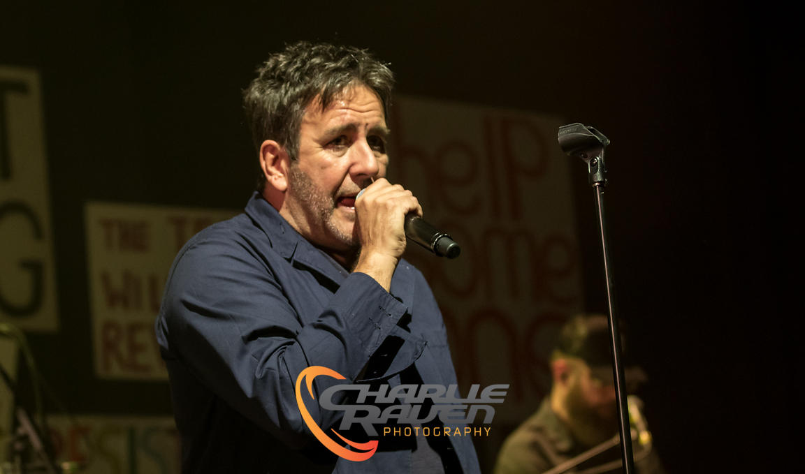 The Specials performing in Bournemouth