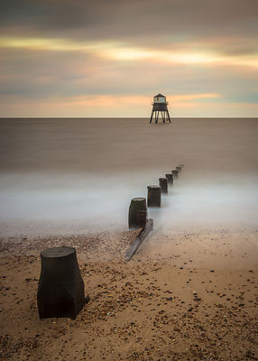 Dovercourt Lower Light