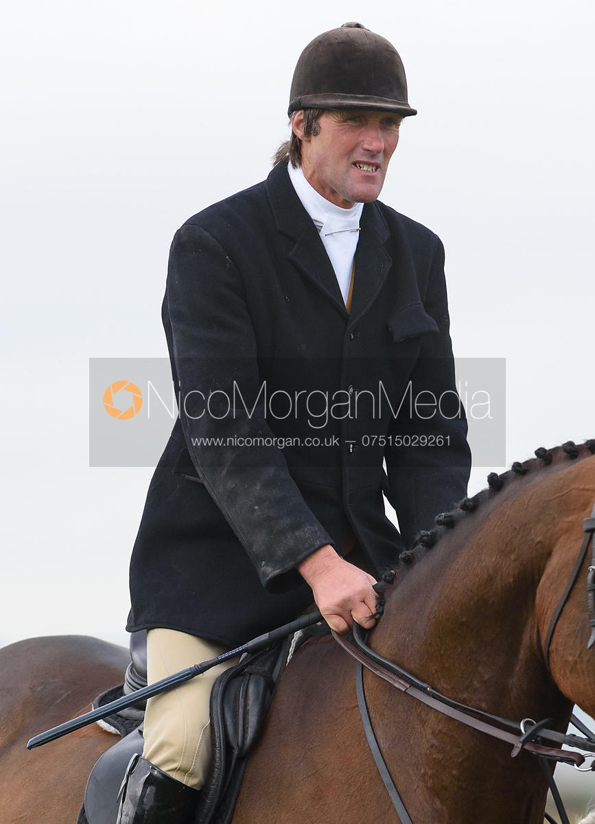 Vere Phillipps - Quorn Hunt Opening Meet 2016