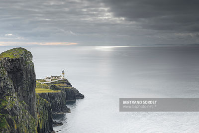 PHARE DE NEIST-POINT