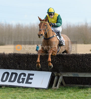 TEETON POWER (Sam Davies-Thomas) - Race 2 Intermediate
