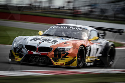 25 Henry Hassid / Ludovic Badey TDS Racing Thiriet by TDS Racing BMW Z4