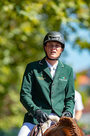 NATIONS CUP CSIO GIJON 2018