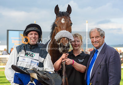 Pertemps Champions Willberry Charity Flat Race 2017