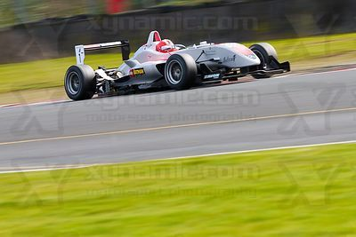 2008 British F3 - Best Of