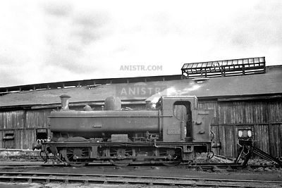 PHOTOS OF WR 5700 CLASS 0-6-0PT STEAM LOCOS