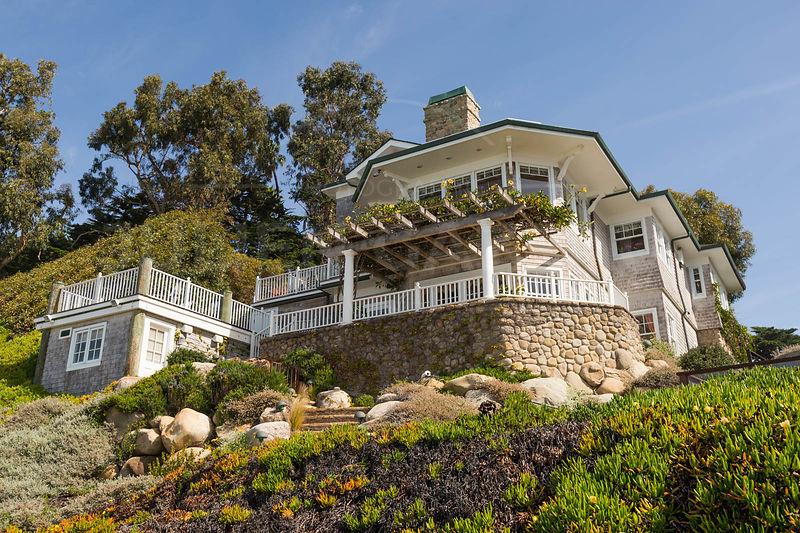Photo de Maison californienne