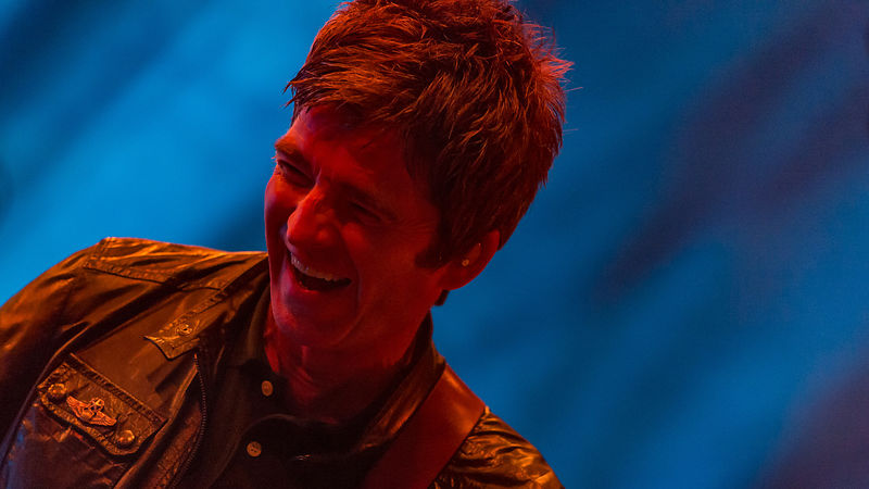 Noel Gallagher & The High Flying Birds - Victorious Festival 2016