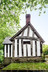 St Winifred's Well, Shropshire | Client: The Landmark Trust