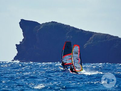 WINDSURFING AZORES