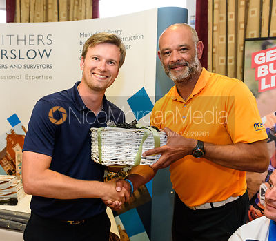 Smithers Purslow Golf Day 13th June 2018