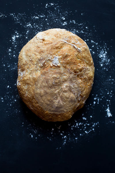 Bread and flour