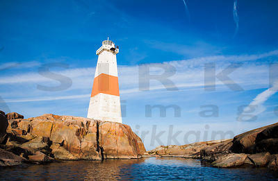 Lighthouses / Majakat