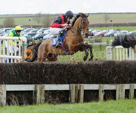Race 1 - Members - Cottesmore Point-To-Point, Garthorpe, 28/2