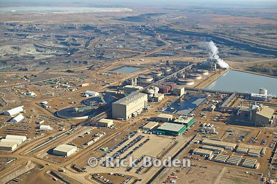 Oil Sands Images