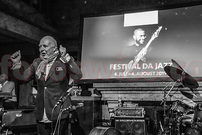 Presound Night - high res b/w - Festival da Jazz 2019