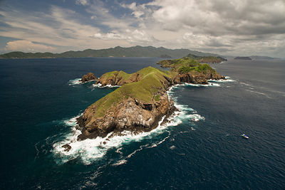 Islas Murciélagos, Bat Islands, Costa Rica