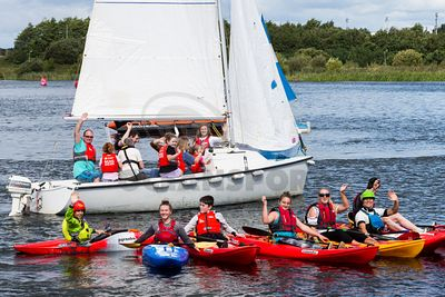 ISA Watersports Inclusion Games 2018