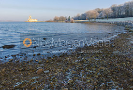 Frosty Rutland Water