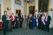 RAH London Ball 22 Feb 2019