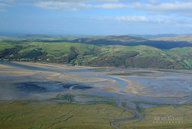 DYFI ESTUARY & THE TARRENS