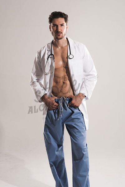 A: Doctor