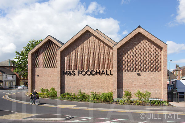 M&S Foodhall, Northallerton