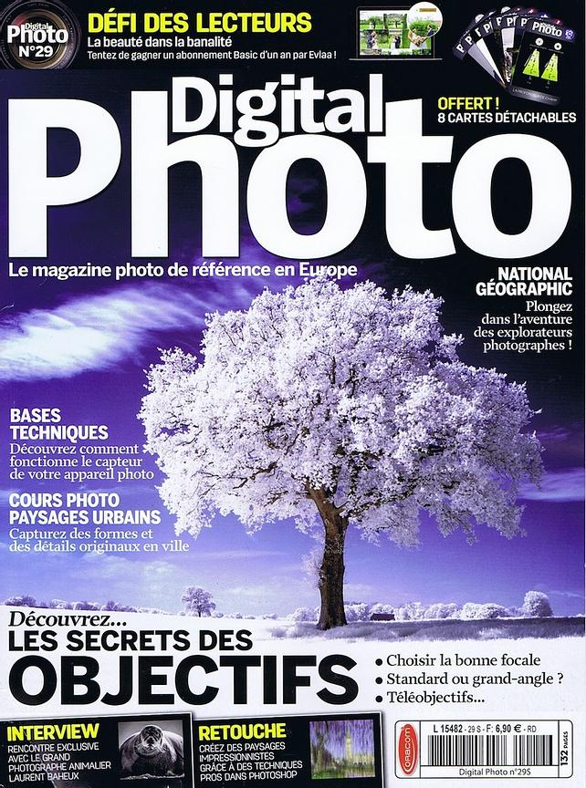 Digital Photo (France) - Dec 2017