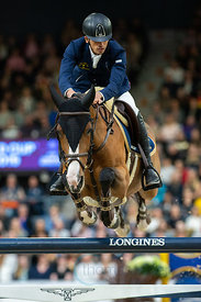 20190407 Longines FEI Jumping World Cup™ Final III