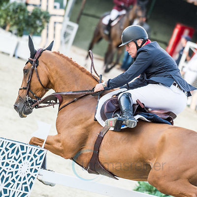 Furusiyya FEI Nations Cup™ Jumping Final - primera calificación