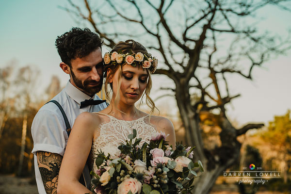 A Wedding Anywhere - Styled Wedding Shoot