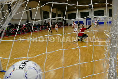 ***Photo Live*** Calcio a 5 - Serie A2 | Mantova C5 - Petrarca | Palalù, 15.12.2018 | Foto High Res