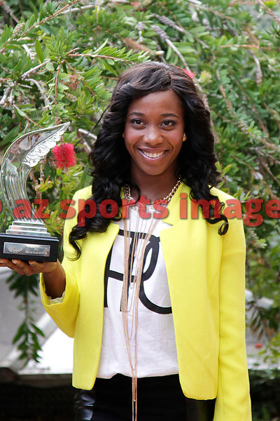 IAAF World Athletics Gala 2013 photos