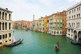 Venice Grand canal 09