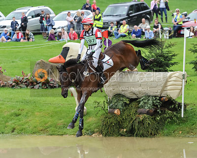 Toshiyuki Tanaka and KELECYN PIRATE - CIC***