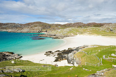 Achmelvich Bay - BP3115