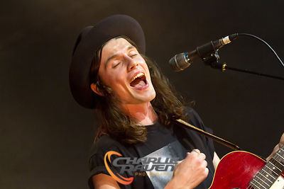 James Bay - Bournemouth International Centre 06.10.15