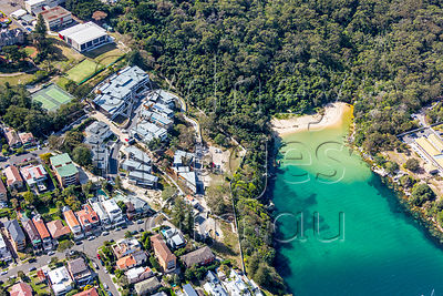 Spring Cove Estate, Manly