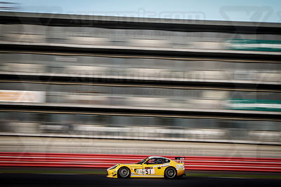 51 Ginetta G50 Optimum Motorsport Lee Mowle Joe Osborne Emily Fletcher Jake Rattenbury