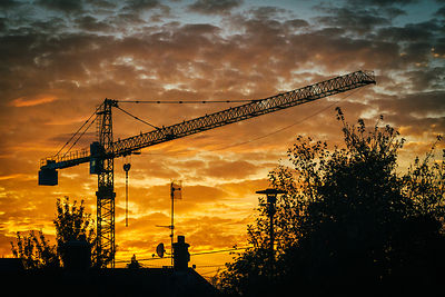 Tallaght_Sunset_Crane_29102016