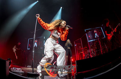 Ella Eyre - Bournemouth International Centre 22.02.18