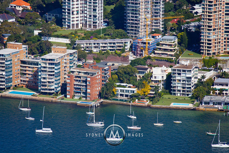 Darling Point