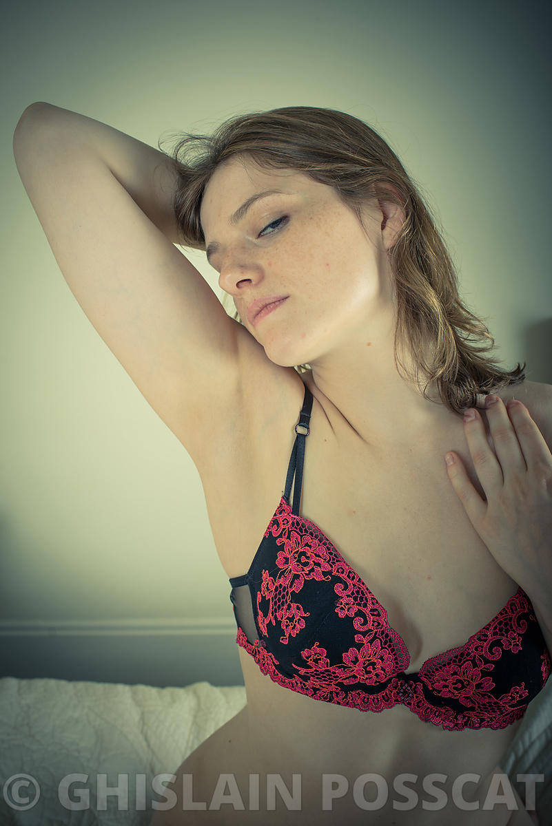 Photographe de charme et lingerie pour shooting photo charme Paris