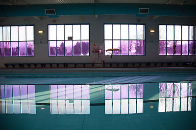 RAMSBOTTOM SWIMMING POOL